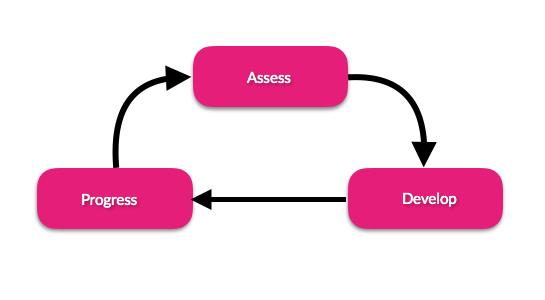 Explore Learning - AssessDevelopProgress